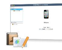 exportar iphone contactos en csv/vcard