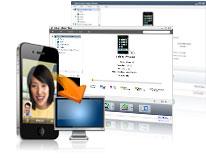 Pasar archivos de PC al iPad