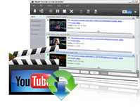 Convertidor de YouTube a iPad