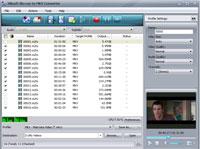 Xilisoft Convertidor de Blu-ray a MKV